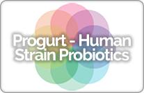 Progurt - Human Strain Probiotics