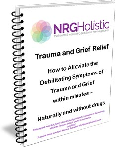 Grief and Trauma Relief Handbook