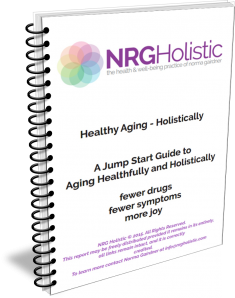 Health Ageing Handbook